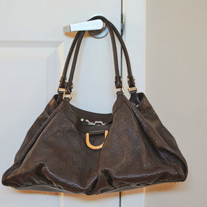 Gucci bag, like NEW, 100% authentic